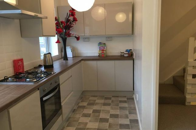Thumbnail Shared accommodation to rent in St Edmunds Close, Erith