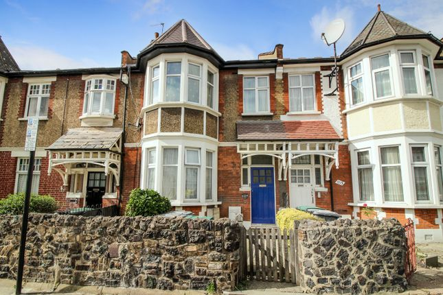 4 bed flat for sale in Mount Pleasant Road, London N17