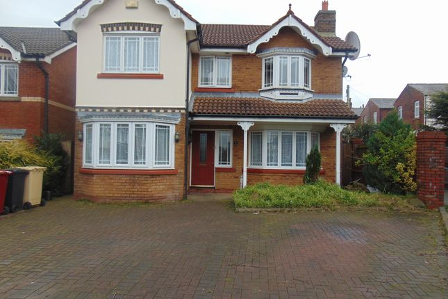 Thumbnail Detached house to rent in Newstead Drive, Bolton