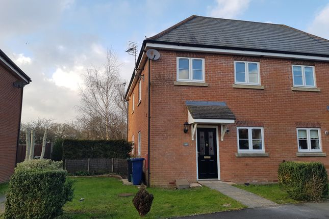 Thumbnail Detached house to rent in Palace Road, Gillingham