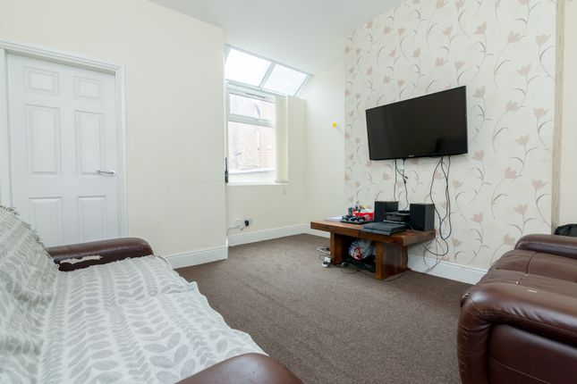 Terraced house to rent in Mildred Street, Salford