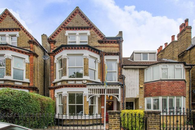 Thumbnail Semi-detached house to rent in Charlton Road, Blackheath, London