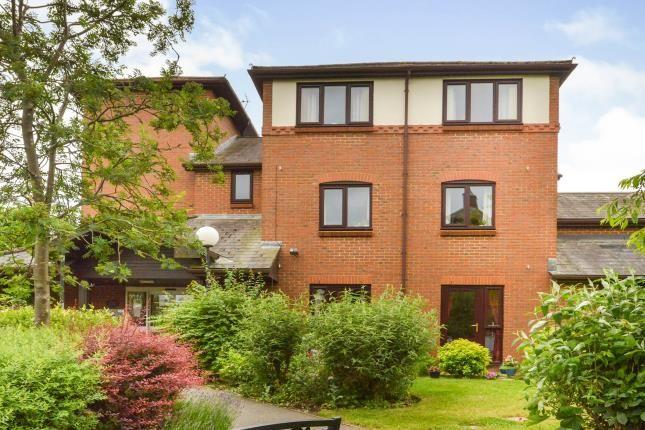 Thumbnail Flat for sale in Lawnsmead Gardens, Newport Pagnell, Milton Keynes, Bucks