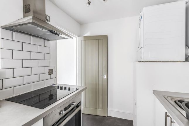 Flat for sale in High Street, Llandrindod Wells
