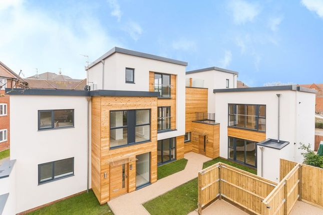 Thumbnail Flat for sale in Vineyard, Abingdon