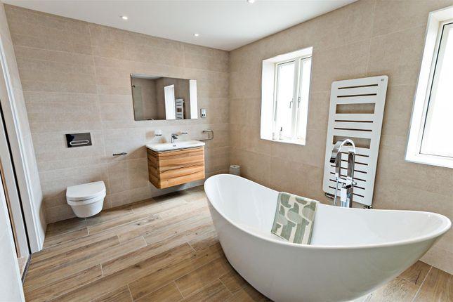 En Suite..... of 6, Albury Place, Shrewsbury SY1