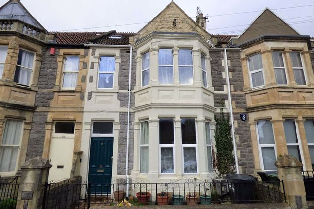 Thumbnail Flat for sale in Dickenson Road, Weston-Super-Mare