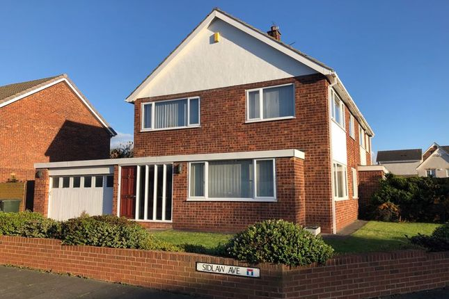 Thumbnail Semi-detached house to rent in Sidlaw Avenue, North Shields