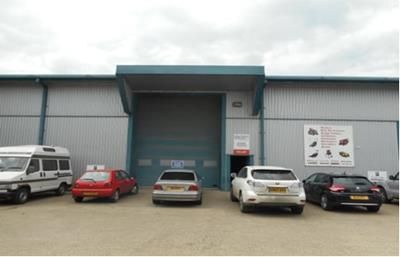 Thumbnail Light industrial to let in Unit 2B, The Copwood Centre, Bell Lane, Uckfield