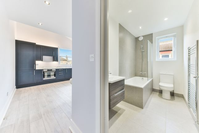 Studio for sale in Fulham Palace Road, London SW6