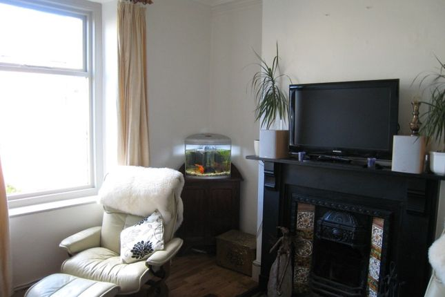 Thumbnail Terraced house to rent in Heavygate Road, Sheffield