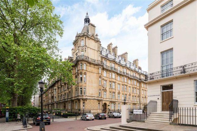 Thumbnail Flat to rent in Marylebone Road, London, London