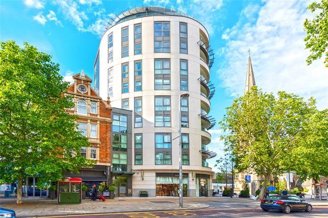 External of Dickens Yard, 12 New Broadway, Ealing, London W5