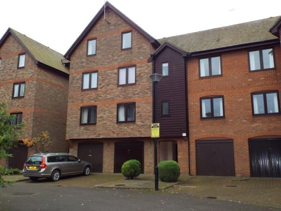 Thumbnail Flat for sale in Paige Stair Lane, Kings Lynn, Norfolk