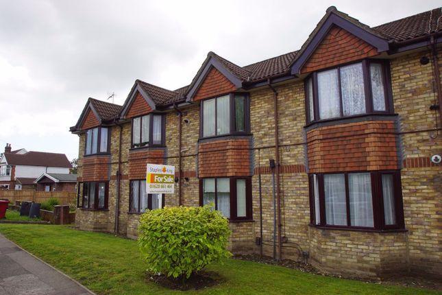 1 bed flat to rent in Albert Street, Slough SL1