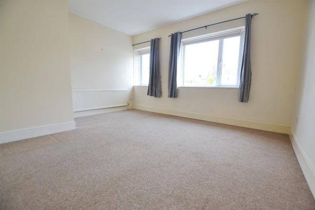 Bedroom 2 of West Street, Rosemarket, Milford Haven SA73