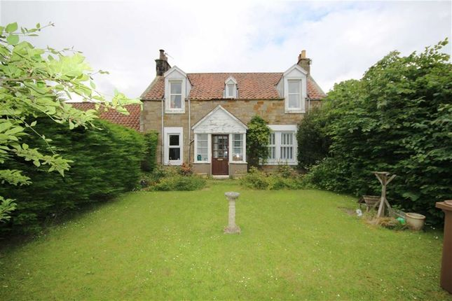 Thumbnail End terrace house for sale in Gladney House, 10, Gladney, Ceres, Fife