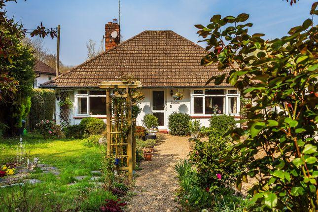 Thumbnail Detached bungalow for sale in Uckfield Lane, Edenbridge