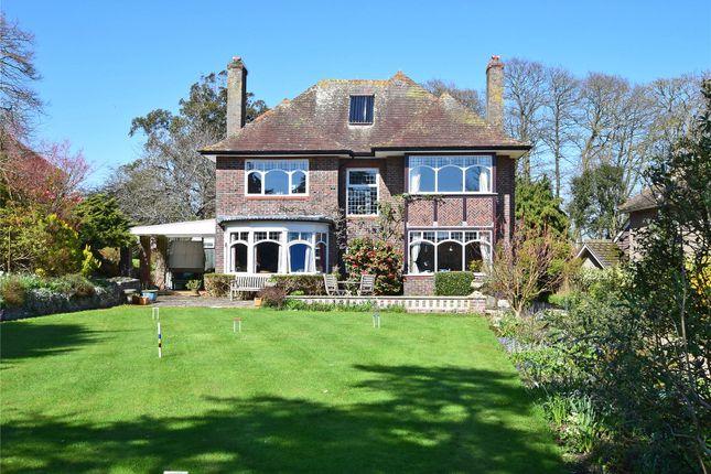 Thumbnail Land for sale in Marlpit Lane, Seaton, Devon
