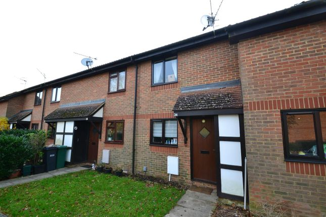 Thumbnail Terraced house to rent in Copse Lane, Horley