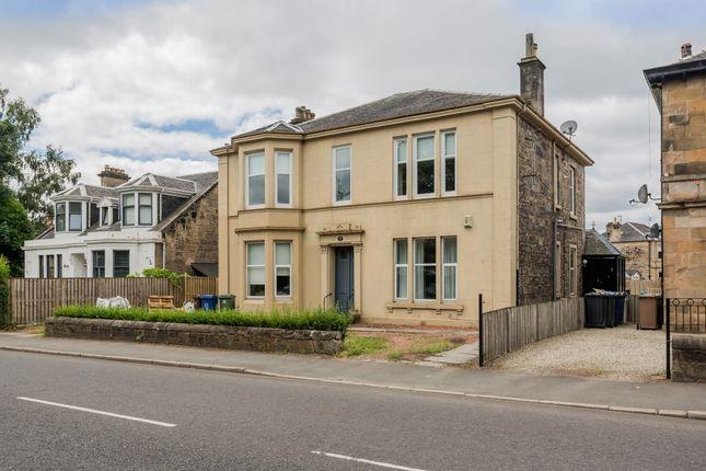 Thumbnail Flat for sale in 5 Arkleston Road, Paisley