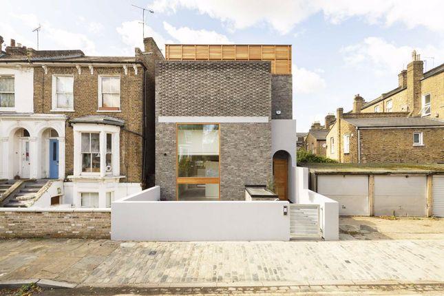 Thumbnail Property for sale in Edenbridge Road, London