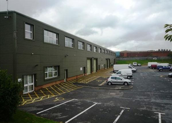 Thumbnail Office to let in Suite 2, Dudley Hill Business Centre, Knowles Lane, Bradford, West Yorkshire