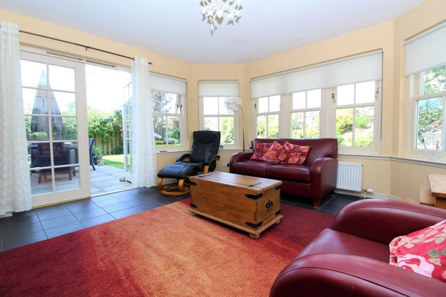 Thumbnail Detached house for sale in Kinnairdy Close, Torphins, Banchory