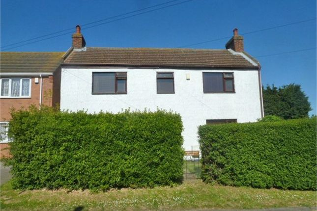 Thumbnail Detached house for sale in Moat Lane, South Killingholme, Immingham, Lincolnshire