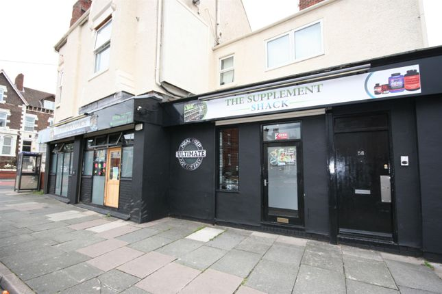 1 bed property for sale in Liscard Road, Wallasey