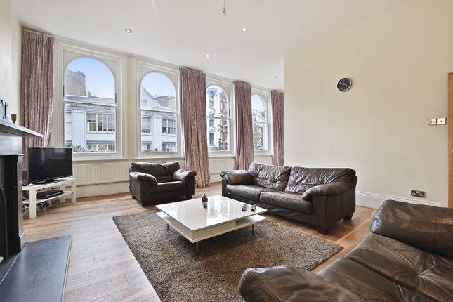 Thumbnail Flat to rent in 44-46 St John St, London