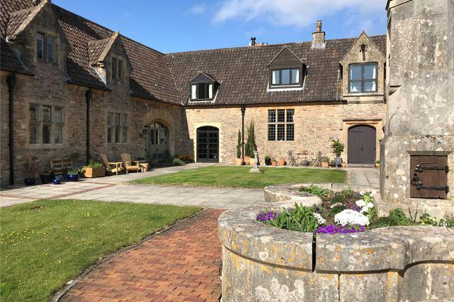 Thumbnail Mews house for sale in Barrow Court, Barrow Gurney, Bristol