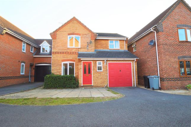 3 bed detached house to rent in Marigold Close, Stamford PE9