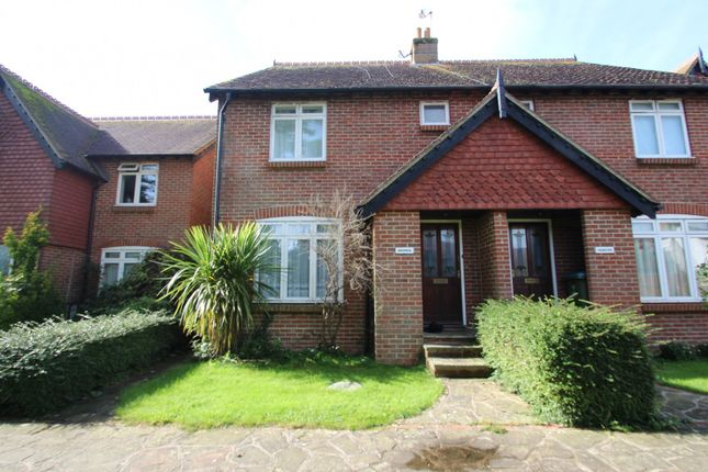 Thumbnail Property to rent in The Bramber, Sussex Court, High Street, Findon