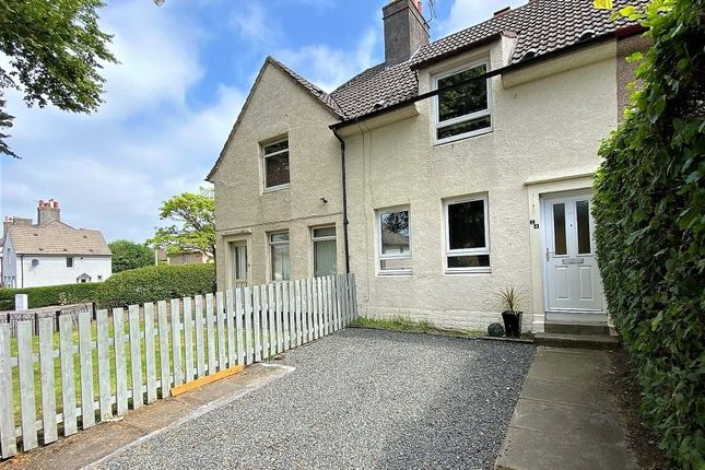 2 bed terraced house to rent in Kings Place, Rosyth, Dunfermline KY11