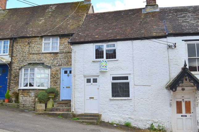Thumbnail Cottage to rent in Mill Street, Wincanton