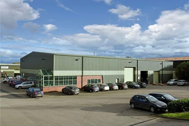 Thumbnail Light industrial to let in Unit 16, Marston Moor Business Park, Tockwith, North Yorkshire