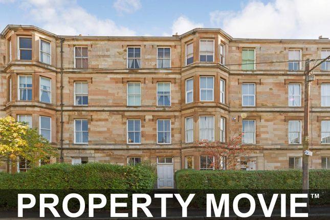 Thumbnail Flat for sale in 3/1, 51 Cecil Street Flat, Hillhead, Glasgow