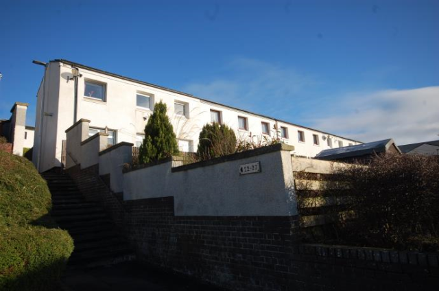 Thumbnail End terrace house to rent in 25 Marigold Drive, Galashiels, 2Lw