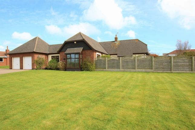 Thumbnail Detached bungalow for sale in Westhill Village, Jurby Road, Ramsey, Isle Of Man