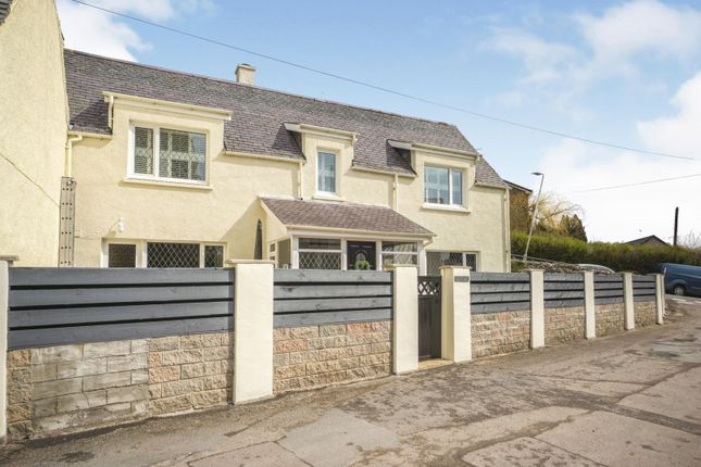 Thumbnail Detached house for sale in Mill Road, Kingussie