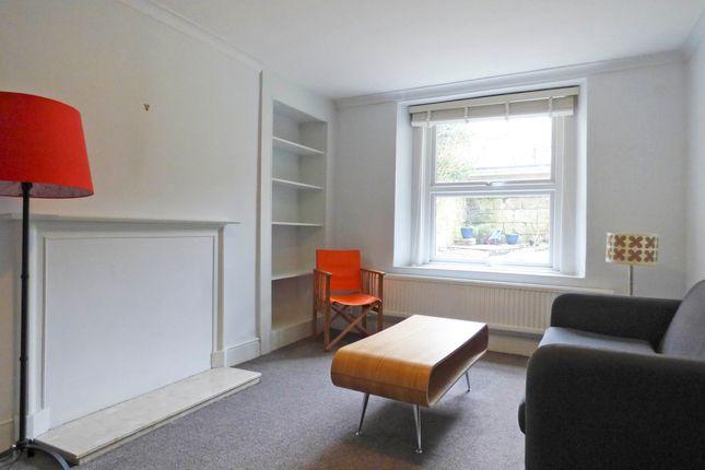 Living Room of Darlington Street, Central Bath BA2