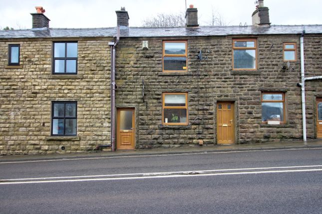 Terraced house for sale in Rochdale Road, Ramsbottom, Bury, Lancashire