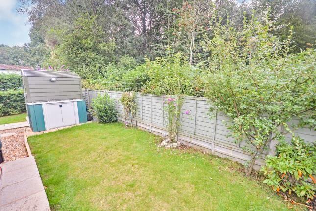 Garden of Longbeech Park, Canterbury Road, Charing, Kent TN27