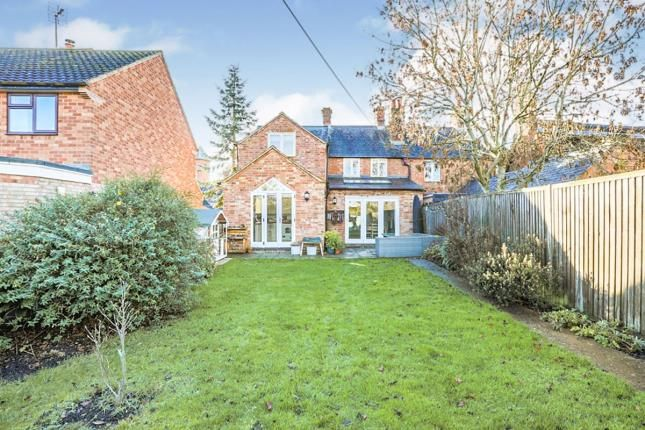 Thumbnail Semi-detached house for sale in Stowford Cottage, Banbury Road, Ettington