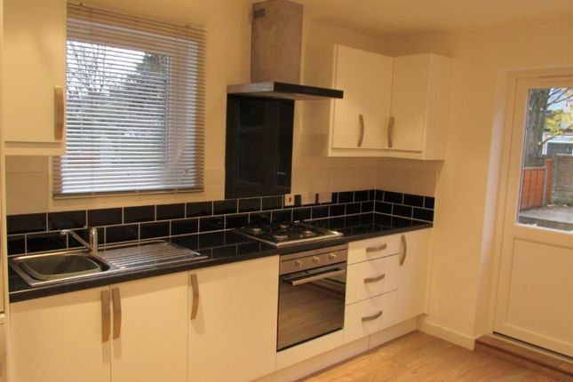 Thumbnail Detached house to rent in Orpington Gardens, London