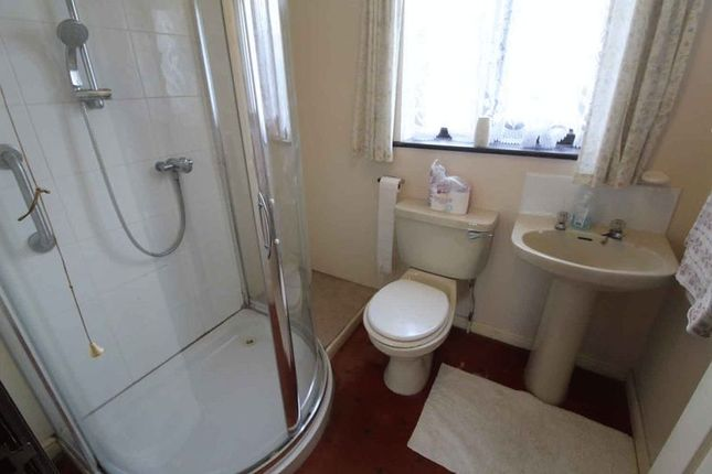 Shower Room of Gablehurst Court, Gorleston, Great Yarmouth NR31