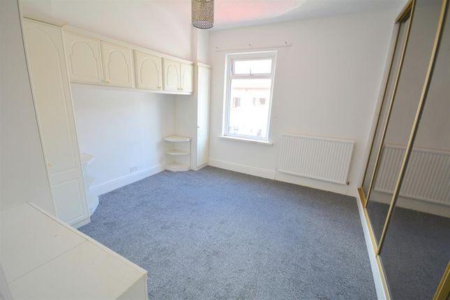 Master Bedroom of Beaumont Street, Bishop Auckland DL14