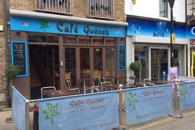 Thumbnail Restaurant/cafe to let in 50 George Street, Brighton