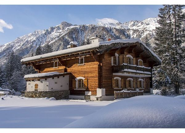 5 bed property for sale in 74400, Chamonix-Mont-Blanc, Fr